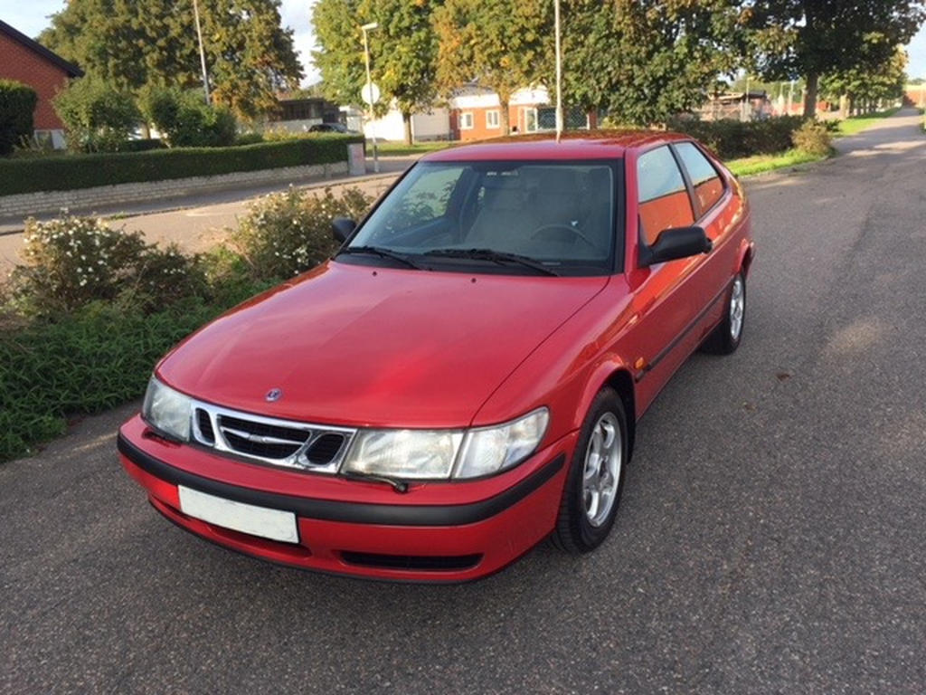 Wagner Classics Youngtimer Oldtimer Automobile - Saab 9-3