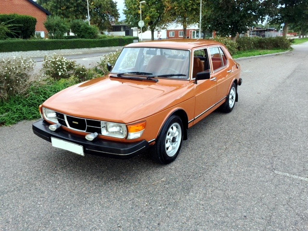 Wagner Classics Saab 99GLs Automatik Oldtimer -Youngtimer Oldtimer Classic Cars kaufen