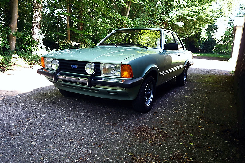 Wagner Classics Youngtimer Oldtimer Automobile - Ford Taunus 1.6 LS